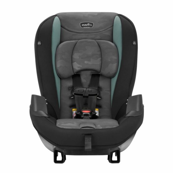 Evenflo Sonus Convertible Carseat – Deerfield