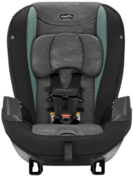 Evenflo Sonus Convertible Carseat