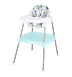 Evenflo 4 in 1 Highchair