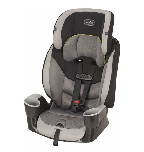 Evenflo Maestro Booster Carseat – Crestone Peak