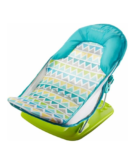 Summer Infant Baby Bather – Teal