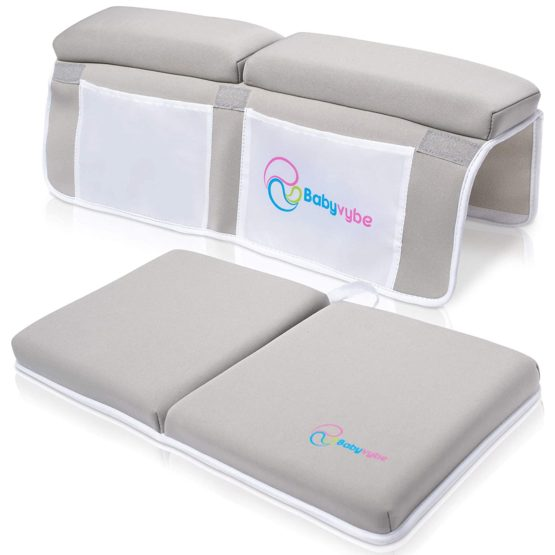 Baby Vybe Bath Kneeler & Elbow Pad