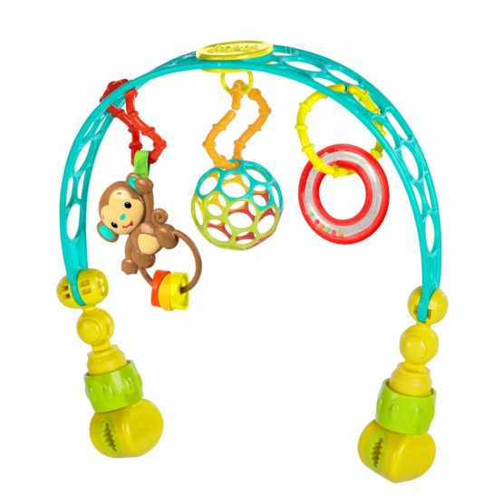 Bright Starts Flexi Toy Bar