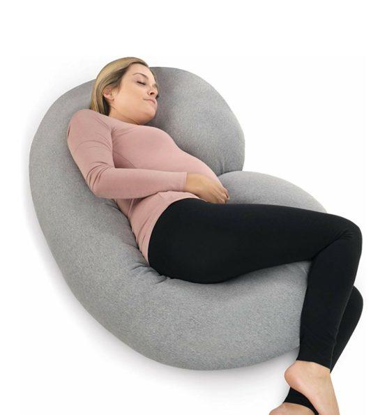 PharMeDoc Maternity Pillow