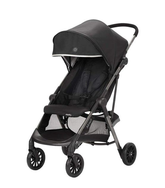 Aero Ultra-Lightweight Stroller – Lark
