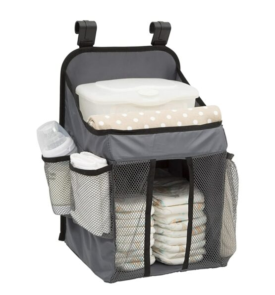 Delta Diaper Organizing Caddy