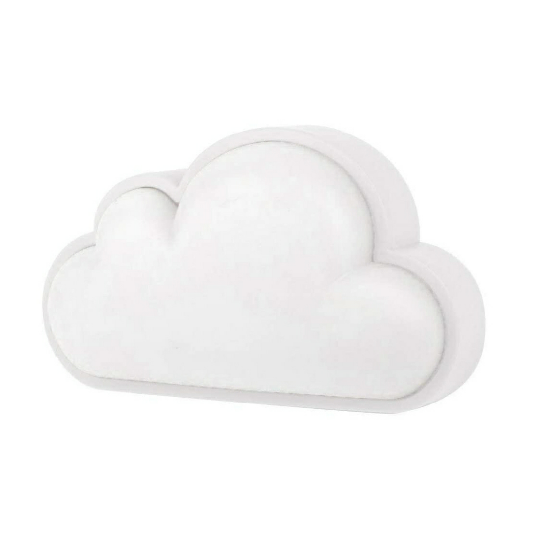 Cloud Night Light with LED Sensor