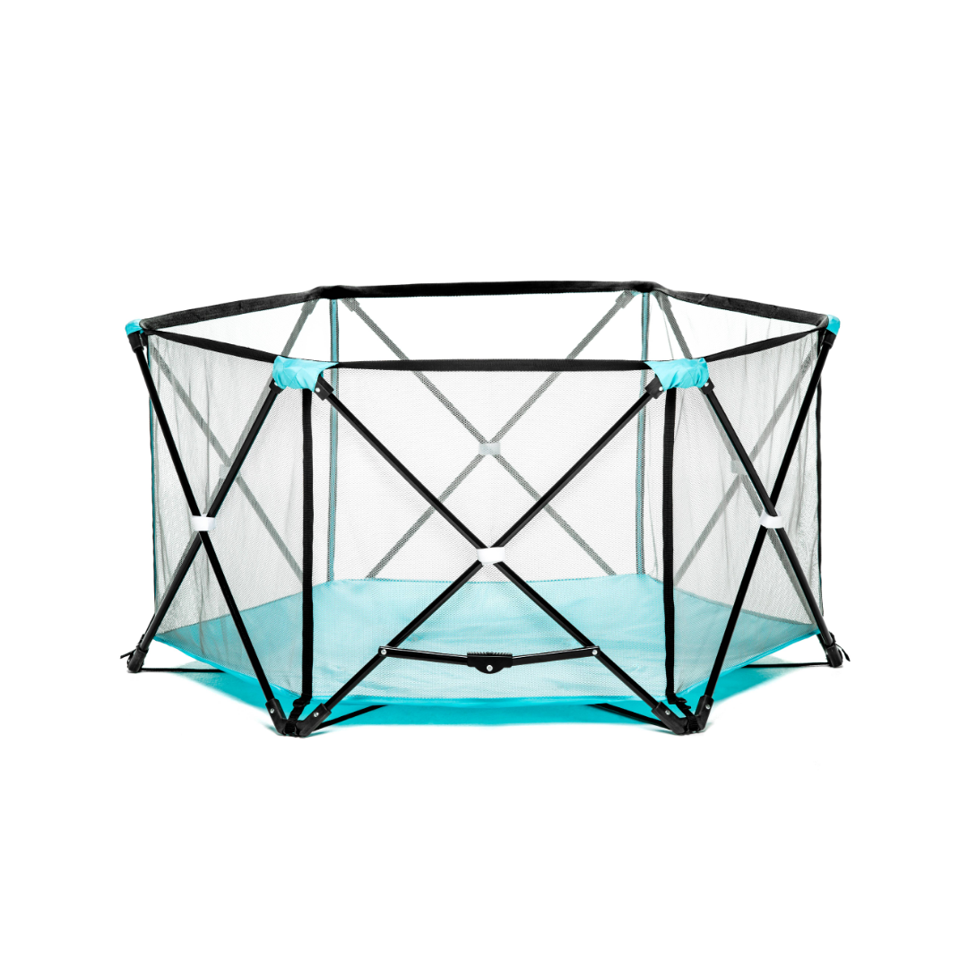 Regalo Portable Indoor & Outdoor Playpen
